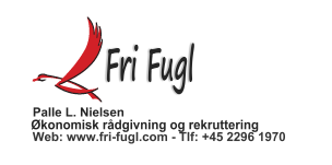Fri-Fugl